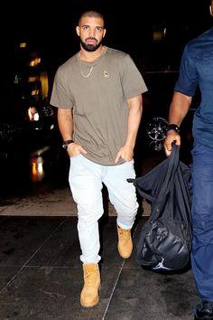 "celebritiesofcolor: "" Drake at Radio Star Karaoke Lounge in NYC """