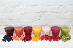 fruit jucies, Celebrity nutrition secrets Khloe Kardashian's diet revealed by Dr Goglia by healthista