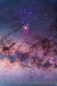 Scorpius Overhead (50mm 5DII) | by Amazing Sky Photography