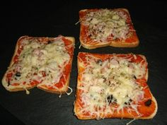 Bruchetta, Tasty Dishes, Vegetable Pizza, Lasagna, Entrees, Sandwiches, Brunch, Food And Drink, Healthy Recipes