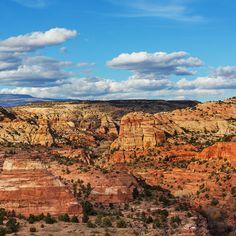 Utah landscapes by Galyna_Andrushko