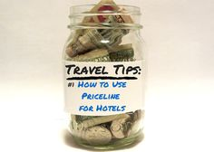 Travel Tips: How to Use Priceline for Hotels