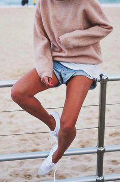 cashmere + one teaspoon shorts