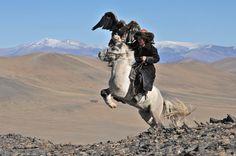 Kazaklar ve Kartal (15)