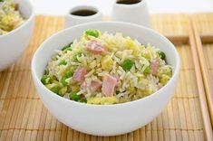 Il riso alla cantonese è un primo piatto...Read more