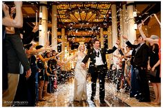 The Driskill Hotel   Jenny DeMarco Photography - Best Austin Wedding Venue -Really great wedding examples at The Driskill here