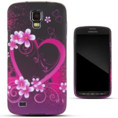 Zooky® Pink TPU heart Case / Cover / Shell for Samsung Galaxy S4 Active (I9295) Zooky®,http://www.amazon.com/dp/B00FDP89QO/ref=cm_sw_r_pi_dp_IbzBtb0Q81RR15CN