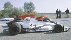 Brabham BT45 Presentation 1975