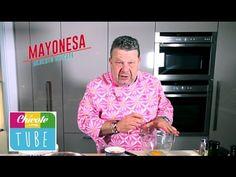 Mayonesa casera por Alberto Chicote - YouTube