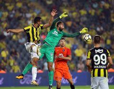FB 2-3 İBB Valbuena'nın ortasında kaleciden dönen topu Dirar gole çevirdi.
