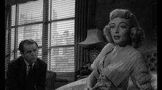 "The Killing (Stanley Kubrick, 1956) ""I know your kind... You'd sell out your own mother for a piece of fudge."""