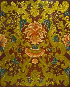 verentuil-anitqued-gilded-ground-two-tones-of-burgundy-background-paint-and-polychrome-highlights.jpg 2,359×2,948 pixels