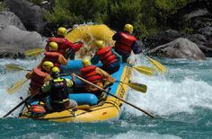 This thrilling Patagonia trip combines Class III, IV and V rafting with classic Patagonia hiking, bicycling, yoga, kayaking, horseback riding and many other outdoor pursuits.