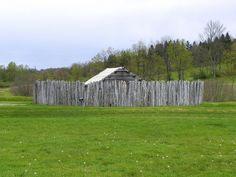 Historic Fort Necessity