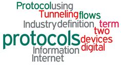 What is a #TunnelingProtocol?