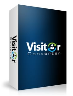 Sizzling New IM Opportunity:  WP Visitor Converter Plugin - Transform Visitors Into A Raving Responsive List Of Buyers