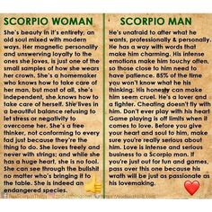 For all my Scorpios out there! P.s. I'm a Scorpio *MLG glasses pop out of nowhere*
