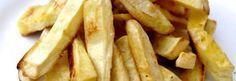 Frites de panais (natures ou épicées), recette Dukan PL par spicy - #dukan #regimeDukan #dukanDiet #light #diet #allege Snack Recipes, Snacks, Carrots, Almond, Chips, Food And Drink, Banana, Restaurant, Diet