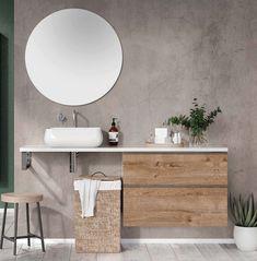 kolekcja #LOOK #naszemeblenaszapasja #elitameble #meblełazienkowe #elita #meble #łazienka Vanity, Bathroom, Dressing Tables, Washroom, Powder Room, Bathrooms, Makeup Dresser, Mirror, Bath