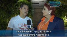 Parents Time, evento promovido pelo CNA Rio Preto 2015