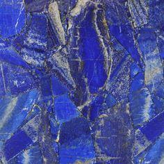 Lapis Lazuli Crosscut