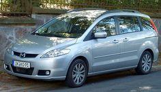 2006 Mazda 5