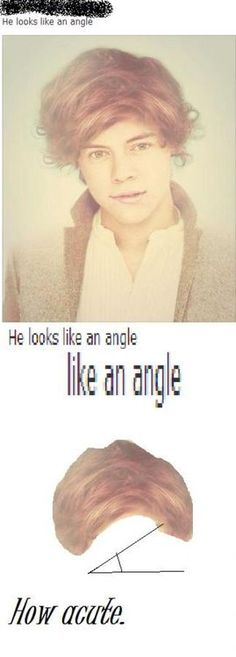 This is how I'm gonna remember angles.