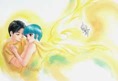 Akemi Takada - Creamy Mami