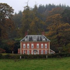 Gorgeous place, Plas Uchaf Country Guest House, in the Tanat Valley in Mid Wales