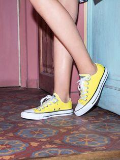 5 Städte, 5 Sneaker Styles | Stylight ♥ Sneakers | Sneakers
