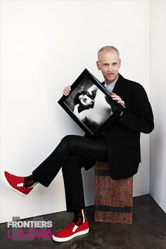 A Conversation with John Waters #Divine #JohnWaters this guy is by far the most funniness guy know to man in my book