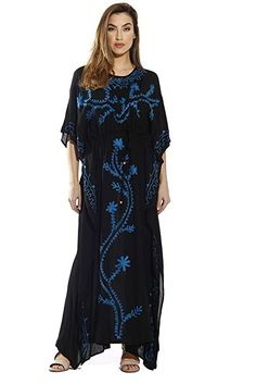 e71c5467bf8 online shopping for Riviera Sun Caftan Caftans For Women from top store.  See new offer for Riviera Sun Caftan Caftans For Women