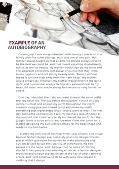 How to Write an Autobiography of Myself: Our Expert Guide Autobiography Template, Autobiography Project, Autobiography Writing, Book Writing Template, Writing A Book, Writing Tips, Invitation Templates Word, Study Organization, Self Branding