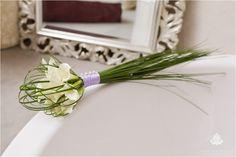 Elegant calla bouquet | Nina Hintringer Photography - Wedding Inspirations: What Makes a Bridal Bouquet Beautiful? - www.ninahintringer.com
