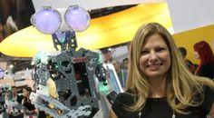 Ocho robots listos para mudarse a tu casa