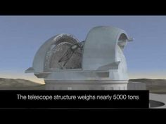 European Extremely Large Telescope will be world's biggest eye on the sky
