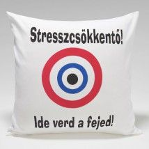 Stresszoldó párna Good Jokes, Chicago Cubs Logo, Xmas Gifts, Gifts For Him, Haha, Presents, Cool Stuff, Funny Things, Happy Birthday