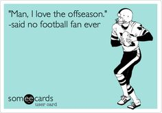Waiting...less than 30 days until college football kicks off! In the mean time, enter the @Aaron Hensen Colors Pin It to Win It contest! http://pinterest.com/collegecolors/college-colors-day-pin-it-to-win-it-promotion/  #collegecolors #collegefootball #someecards
