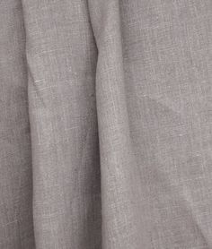 Tuscany Linen, Natural...washable.  Possibility for the chair slipcovers!