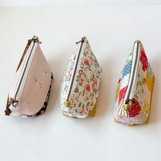 Pinocchio Bag Make And Sell, How To Make, Fusible Interfacing, Pinocchio, 2 Set, Sell Items, Fun Diy, Pouches, All The Colors