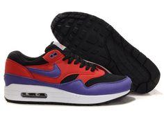 308866 019 Nike Air max 1 ACG Pack Dark Shadow Varsity Purple AMFM0708