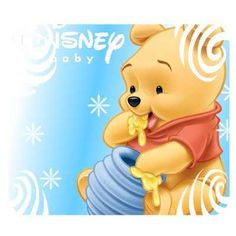 Love whine the pooh