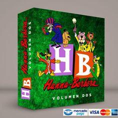 Hanna Barbera Volumen Dos · Los Autos Locos · Las Olimpiadas de la Risa  · El Lagarto Juancho · Hong Kong Fui · Colección exclusiva de RetroReto · Visita nuestra RetroTienda · DVD · Blu Ray · Pedidos: 0414.4027582  → http://www.RetroReto.com/