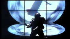 U2 Mysterious Ways (ZOO TV Live in Sydney)