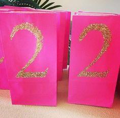 Camila Sparkles Birthday | CatchMyParty.com