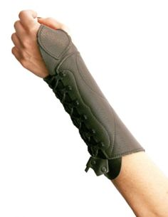 Sherwood Archer Bracer Women's - your choice of color and design!
