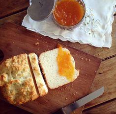 Santa Dieta   Porque aqui não tem milagre! » Arquivos » Pão sem glúten na máquina de pão!