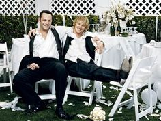 Favorite Movie, 2 of My Favorite Guys! Wedding Crashers, Vince Vaughn and Owen Wilson!