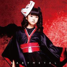 NEW-Babymetal-Megitsune-Version-Tsu-CD-DVD-Limited-Edition-Japan-Band-Music-F-S