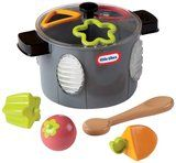 Little Tikes  In the Kitchen Shape Sorting Pot